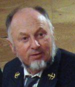 Benoît Le Roux portrait