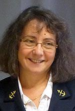Bernadette Mauro