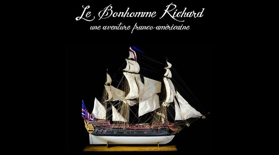 Bonhomme-Richard