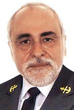 Dimitris Michalopoulos