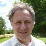 Franck Bonnet portrait