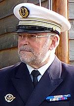 Gérald Morillas alias Germor portrait