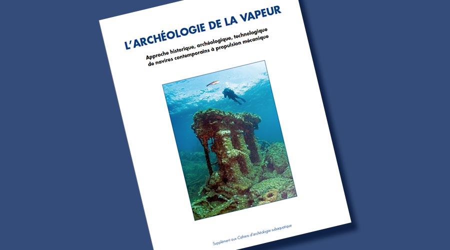 Jean Pierre Joncheray Archeologie de la vapeur