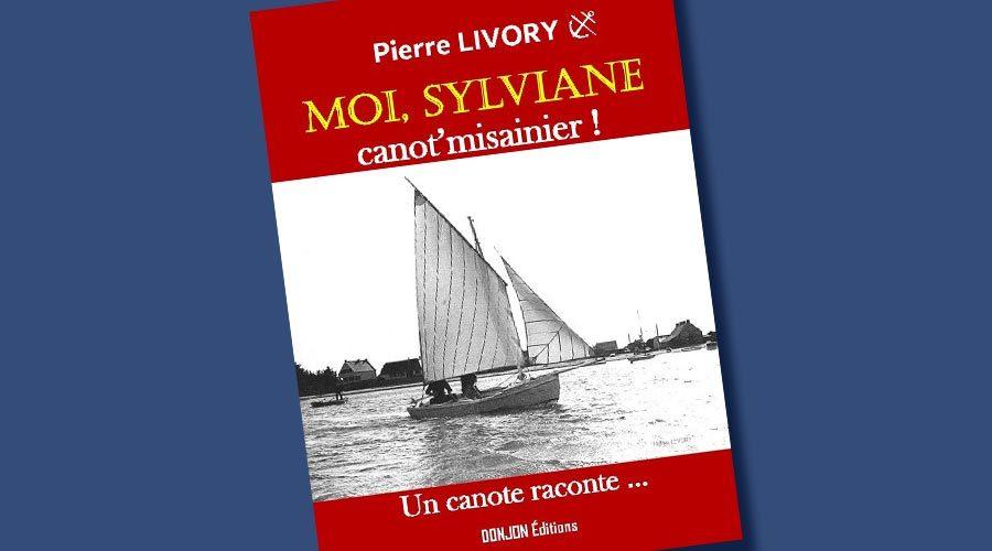 Moi Sylviane de Pierre Livory