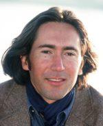 Olivier Sauzereau portrait