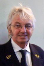 Patrice Calamel - portrait
