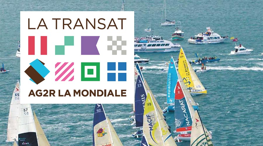 Transat AG2R La Mondiale Concarneau © Académie des Arts et Sciences de la Mer