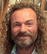 Walter Wolkowicz portrait