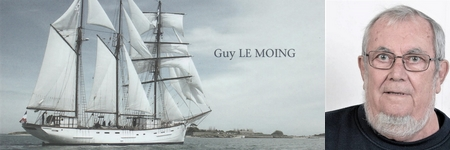 Guy Le Moing - Nouvel ouvrage