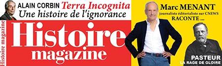 Histoire Magazine 7 Luc Corlouer