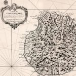 MURAT Didier Yves carte de l Isle Bourbon