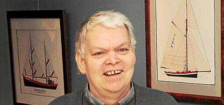 Philippe Mallet 1953 2021