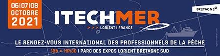 ITECHMER 2021 Lorient Robert BOSTON et Patrick SAMSON