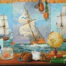 Boston La Grande Evasion © Académie des Arts et Sciences de la Mer