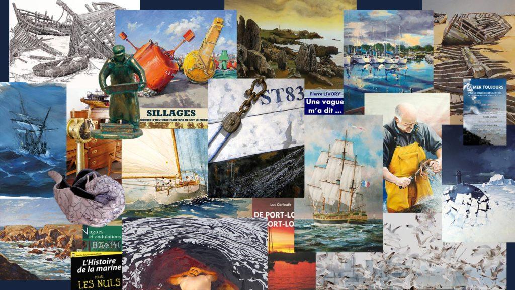 slide 4 © Académie des Arts et Sciences de la Mer