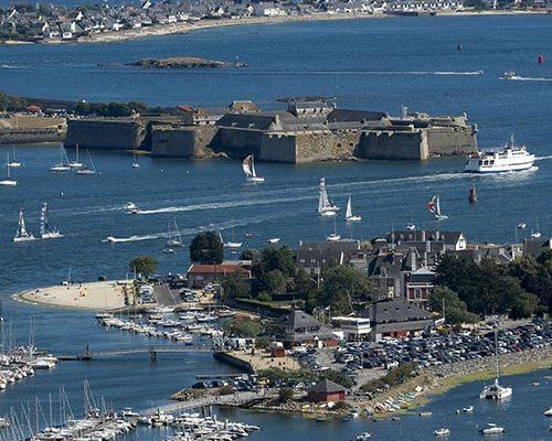 Cercle de la Mer de Lorient 1