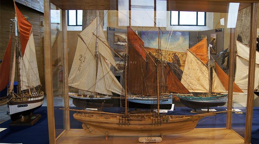 Exposition La Ferté-Bernard 2 © Académie des Arts et Sciences de la Mer