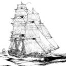 Franck-Bonnet-uss-essex-et-boston