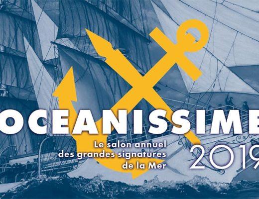 Océanissime 2019 La Ferté-Bernard © Académie des Arts & Sciences de la Mer